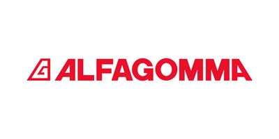 Alfagomma logo